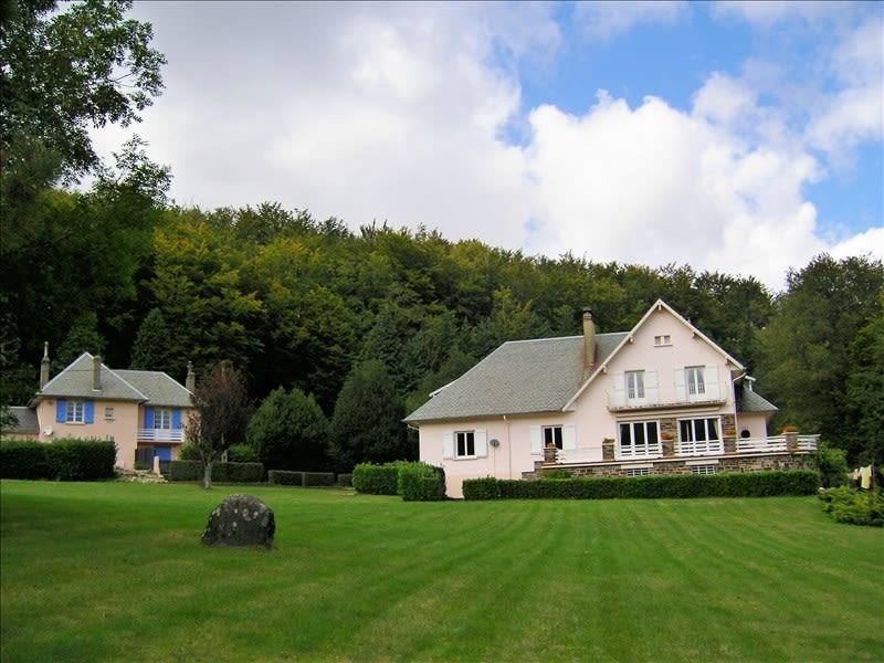 Sale house / villa Mazamet 699000€ - Picture 1