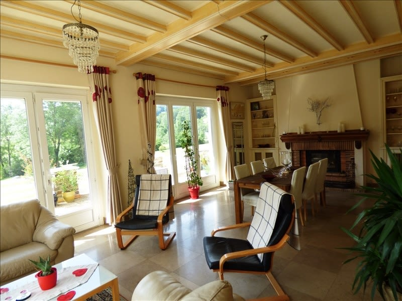 Vente maison / villa Mazamet 699000€ - Photo 2