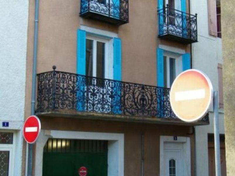 Vente maison / villa Mazamet 79000€ - Photo 8
