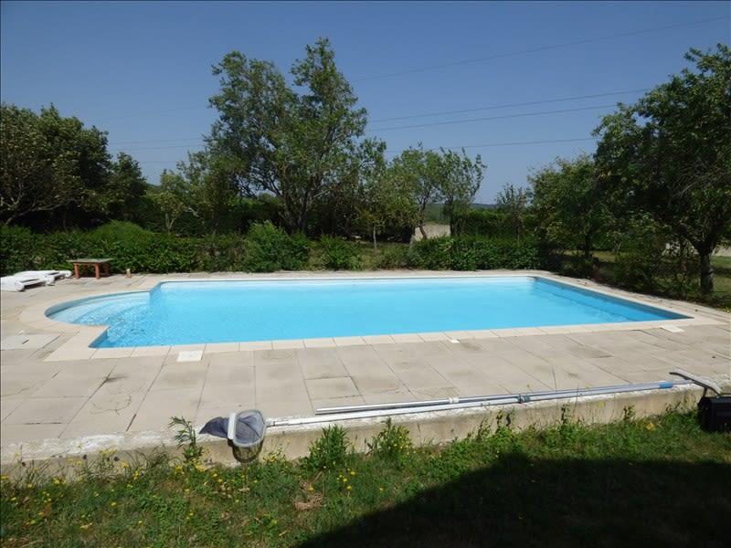 Vente maison / villa Aiguefonde 265000€ - Photo 2