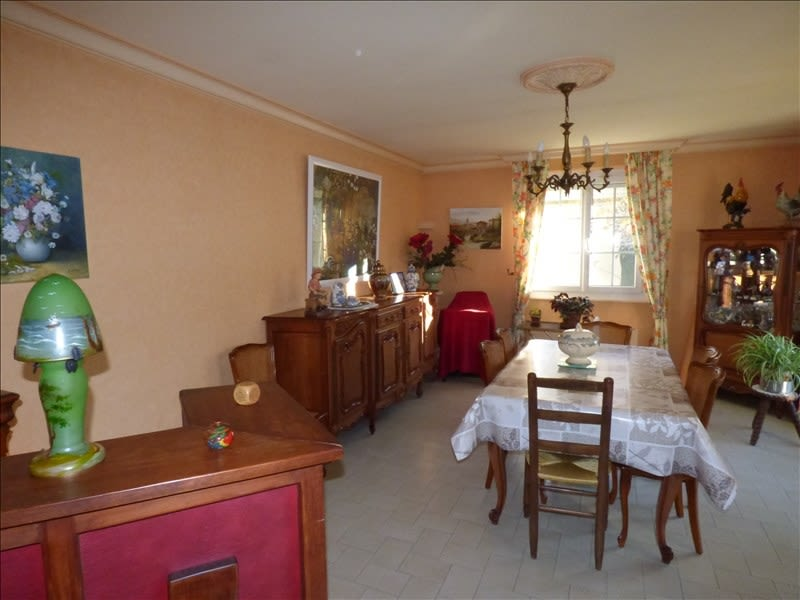 Vente maison / villa Proche de mazamet 215000€ - Photo 4
