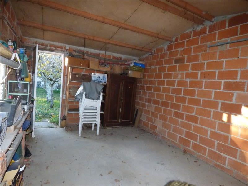 Vente maison / villa Proche de mazamet 215000€ - Photo 9