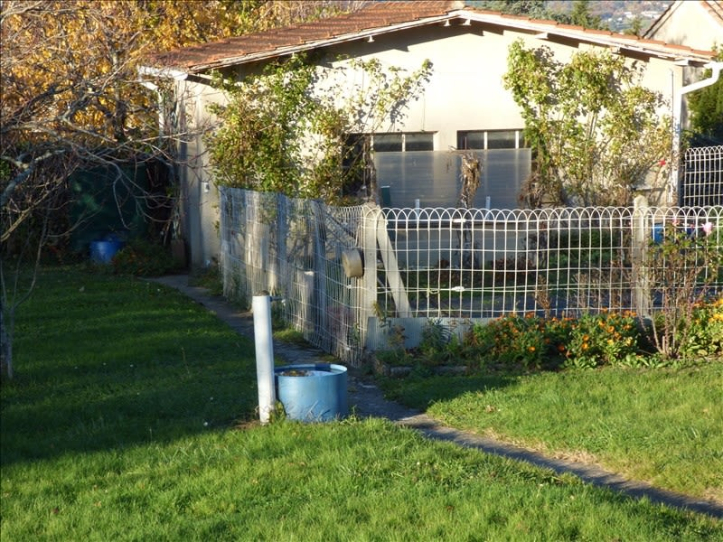 Vente maison / villa Proche de mazamet 215000€ - Photo 10