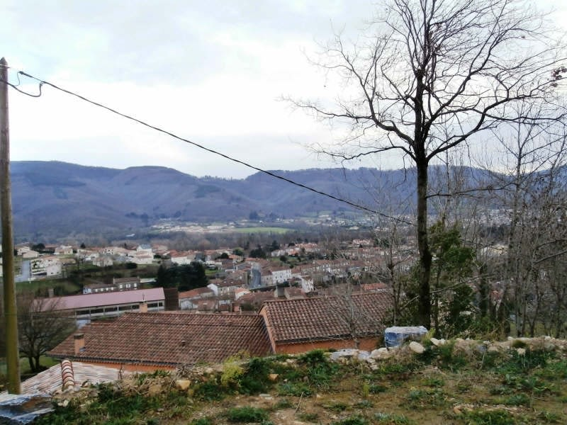 Vente terrain Alentours de mazamet 56000€ - Photo 3