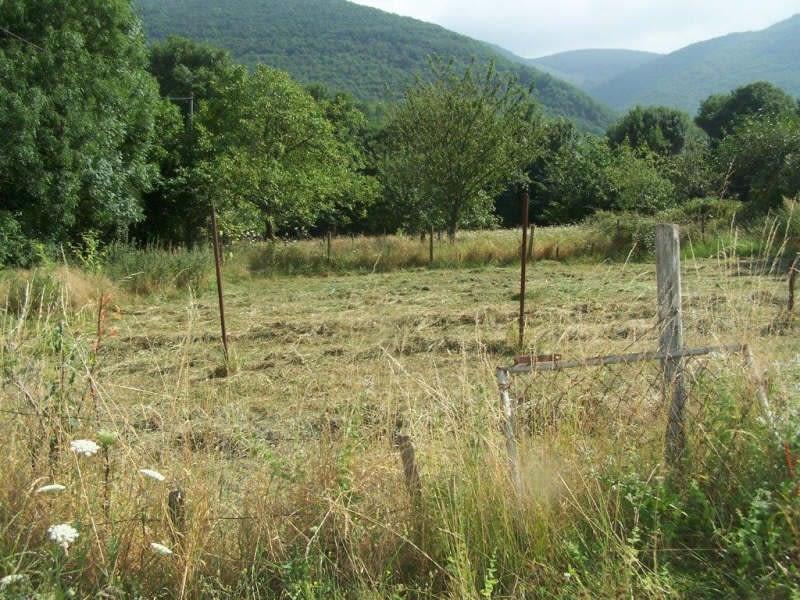 Vente terrain Secteur de st amans soult 23000€ - Photo 3