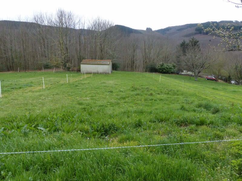 Sale site Proche mazamet 60000€ - Picture 1