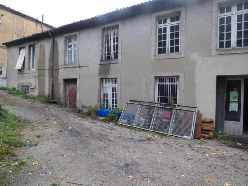 Sale building Mazamet 270 000€ - Picture 1