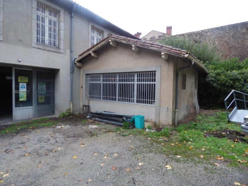 Sale building Mazamet 270 000€ - Picture 6