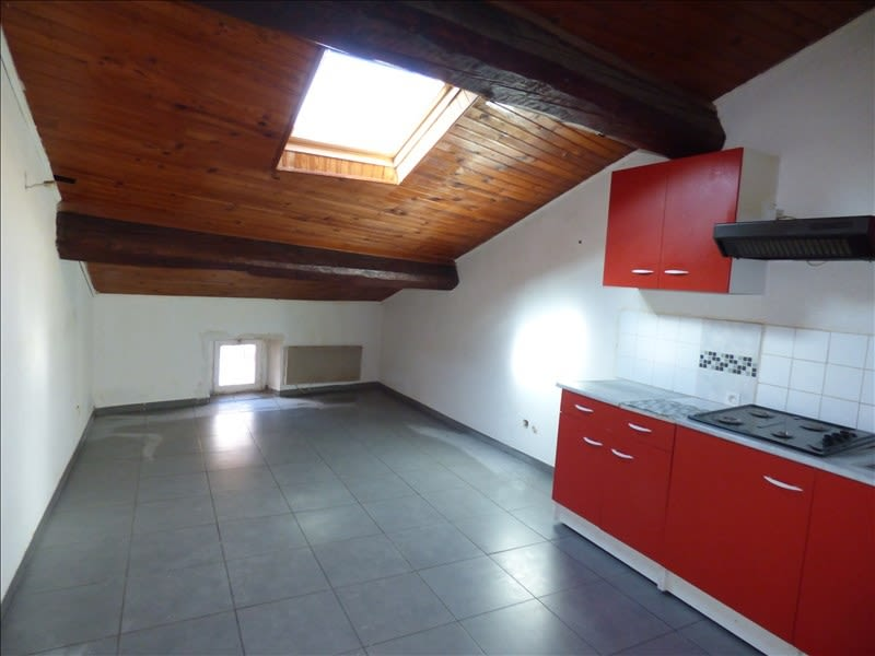 Sale building Mazamet 195 000€ - Picture 1