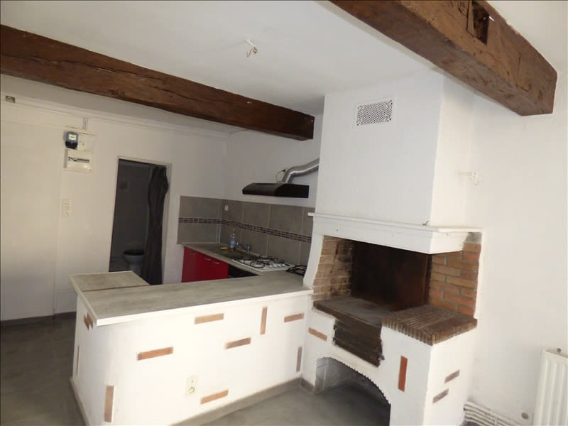 Sale building Mazamet 195 000€ - Picture 3