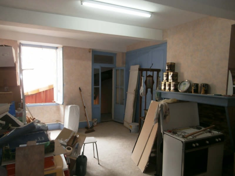 Sale building Secteur de mazamet 79 000€ - Picture 1