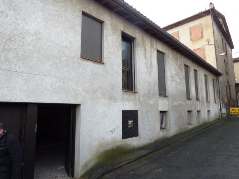 Vente immeuble Mazamet 160000€ - Photo 1