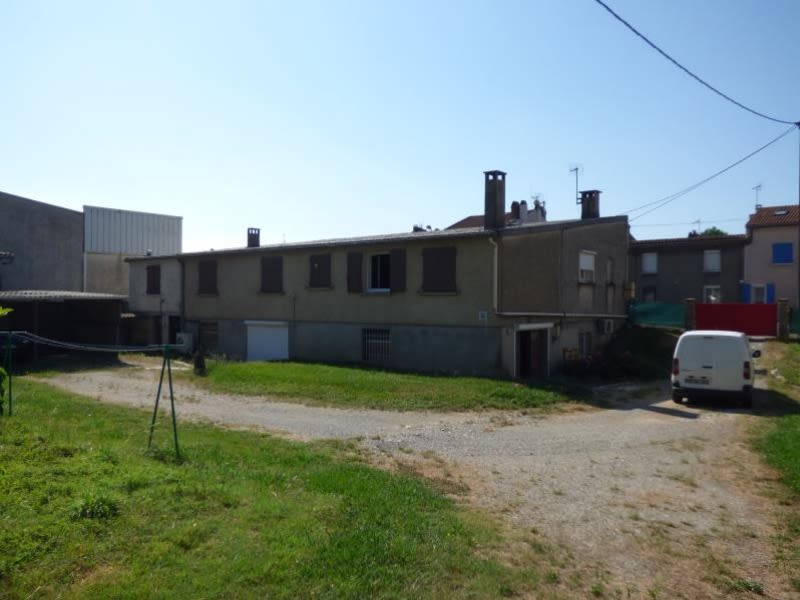 Vente local commercial Pont de larn 170 000€ - Photo 10