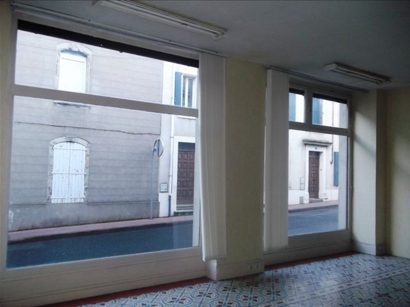 Vente local commercial Mazamet 140 000€ - Photo 1