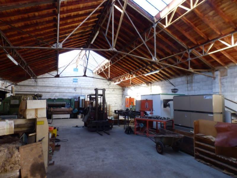 Sale office Aussillon 336000€ - Picture 2