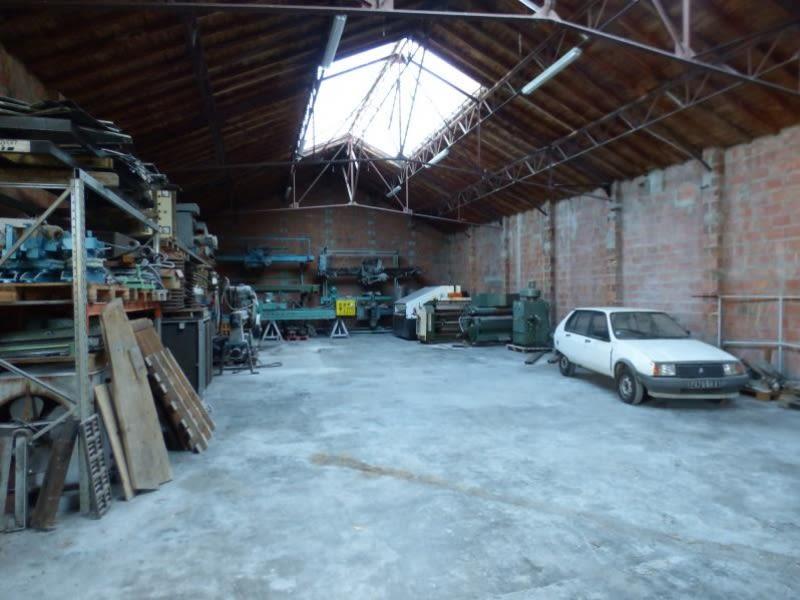 Sale office Aussillon 336000€ - Picture 4