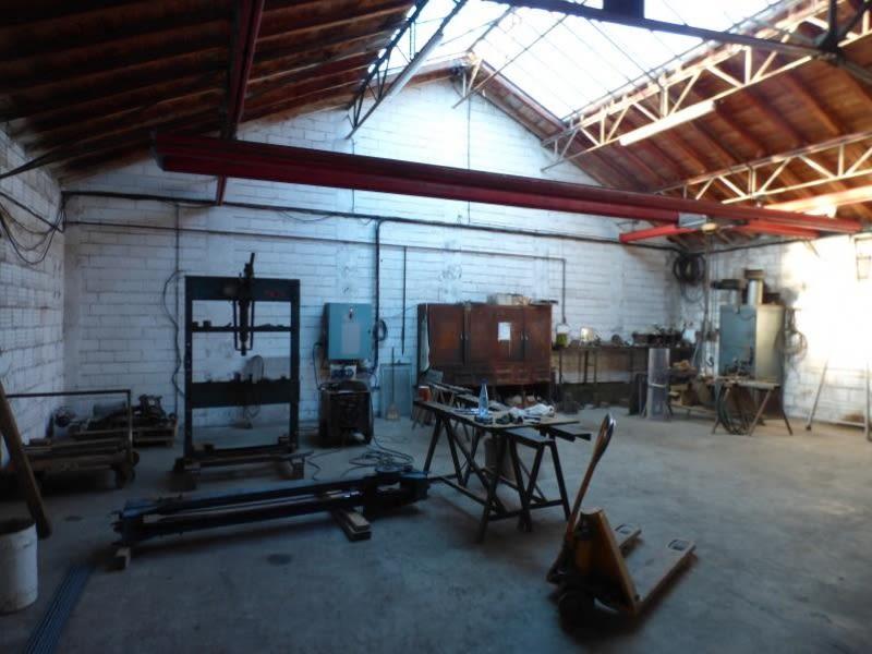 Sale office Aussillon 336000€ - Picture 6