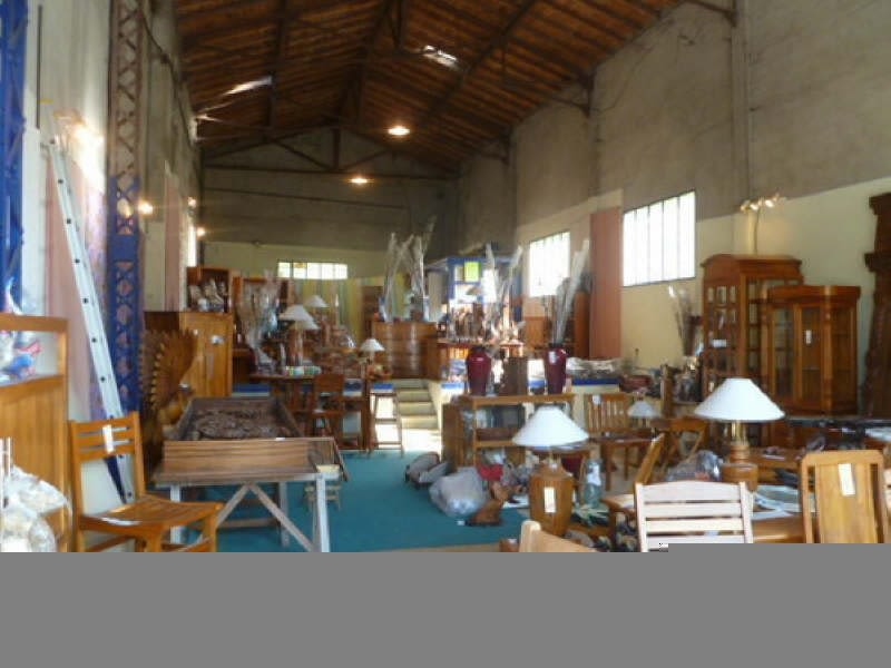 Sale office Labastide-rouairoux 55 000€ - Picture 3