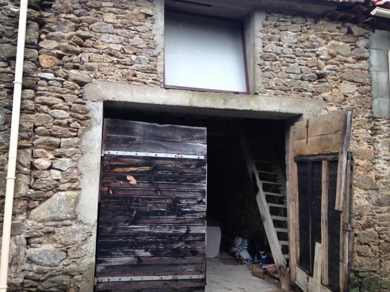 Sale empty room/storage Secteur de st amans soult 39000€ - Picture 1