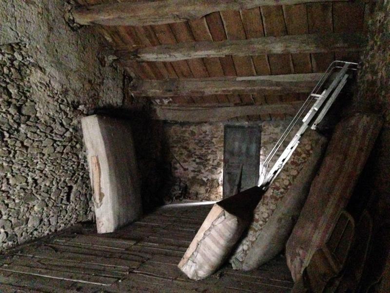 Sale empty room/storage Secteur de st amans soult 39000€ - Picture 3