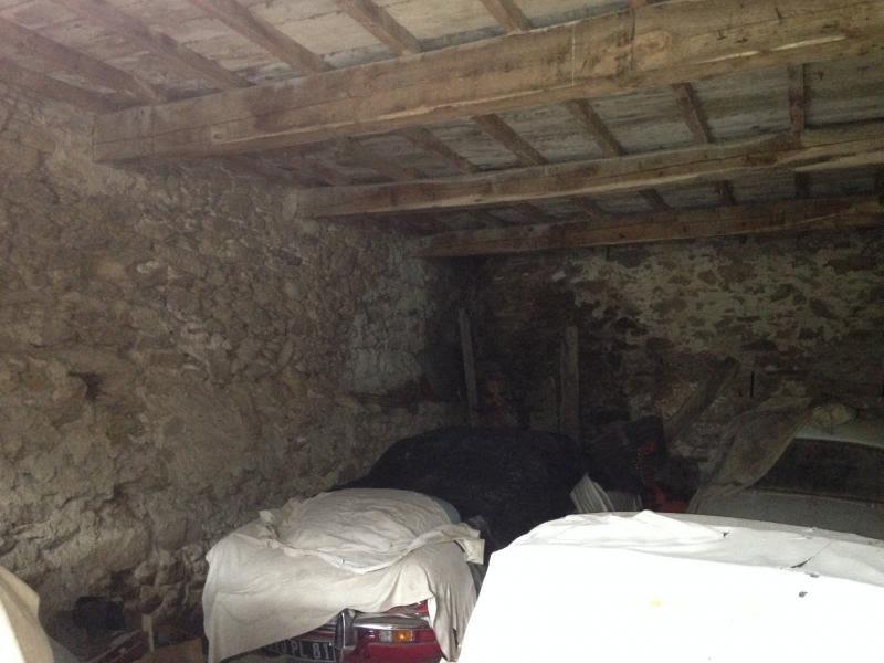 Sale empty room/storage Secteur de st amans soult 39000€ - Picture 5