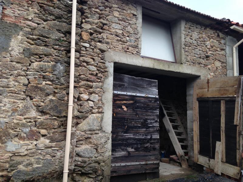 Sale empty room/storage Secteur de st amans soult 39000€ - Picture 6