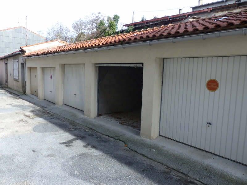 Vente parking Mazamet 12000€ - Photo 1