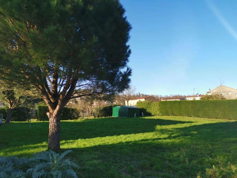 Vente maison / villa Bout du pont de l arn 239000€ - Photo 7