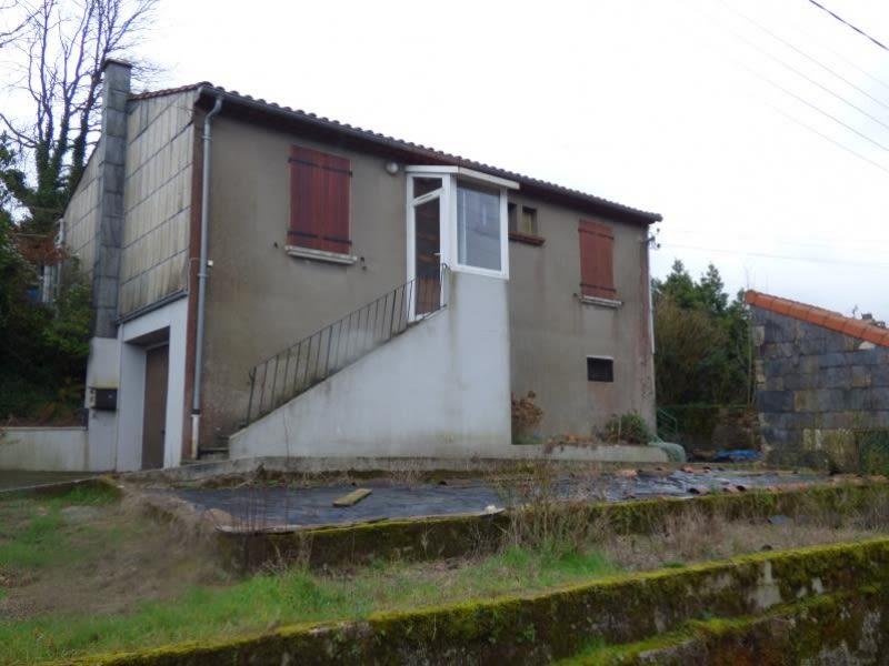 Sale house / villa Labastide rouairoux 79000€ - Picture 1