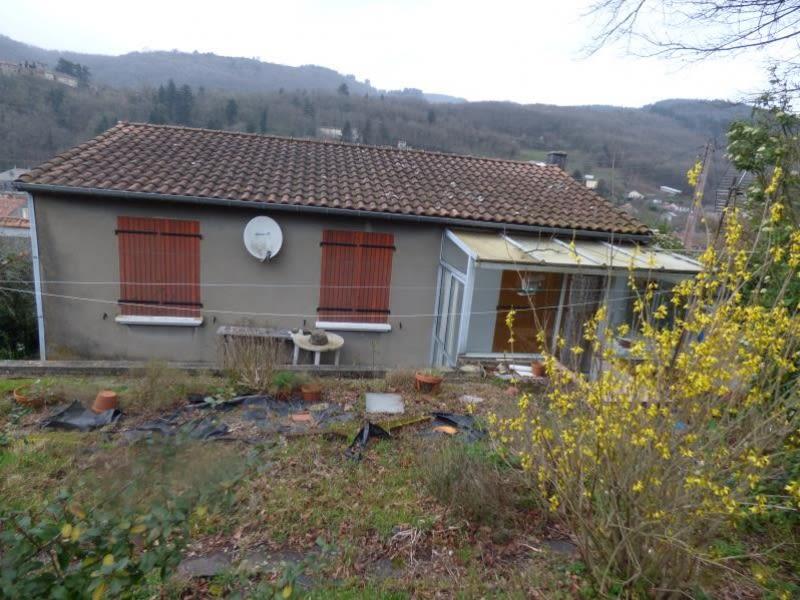Sale house / villa Labastide rouairoux 79000€ - Picture 2