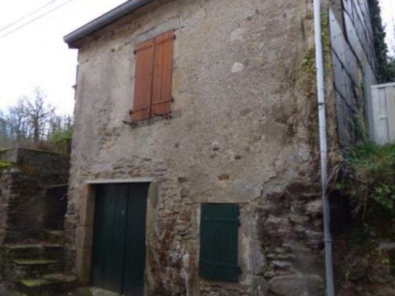 Sale house / villa Labastide rouairoux 79000€ - Picture 3