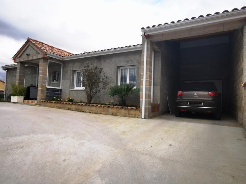 Sale house / villa Labruguiere 265000€ - Picture 9