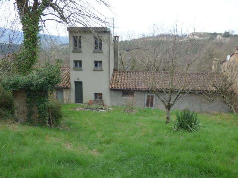 Sale house / villa Payrin augmontel 58000€ - Picture 1