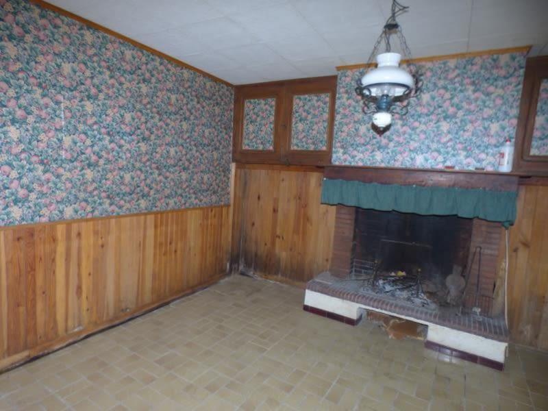 Sale house / villa Payrin augmontel 58000€ - Picture 2