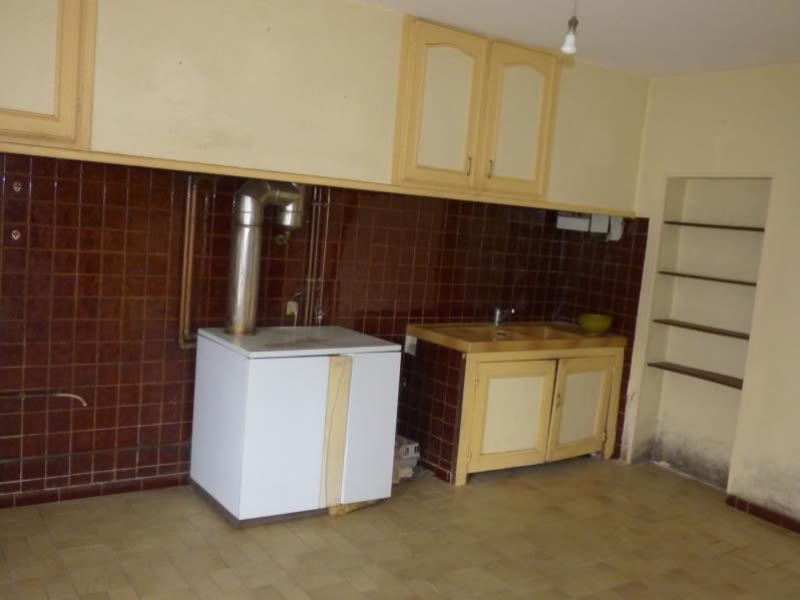 Sale house / villa Payrin augmontel 58000€ - Picture 4