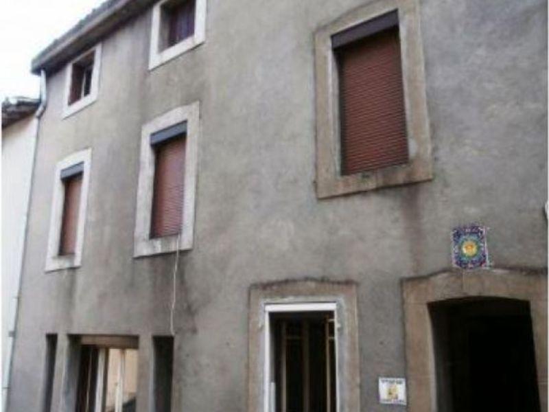 Vente maison / villa St amans soult 16000€ - Photo 1