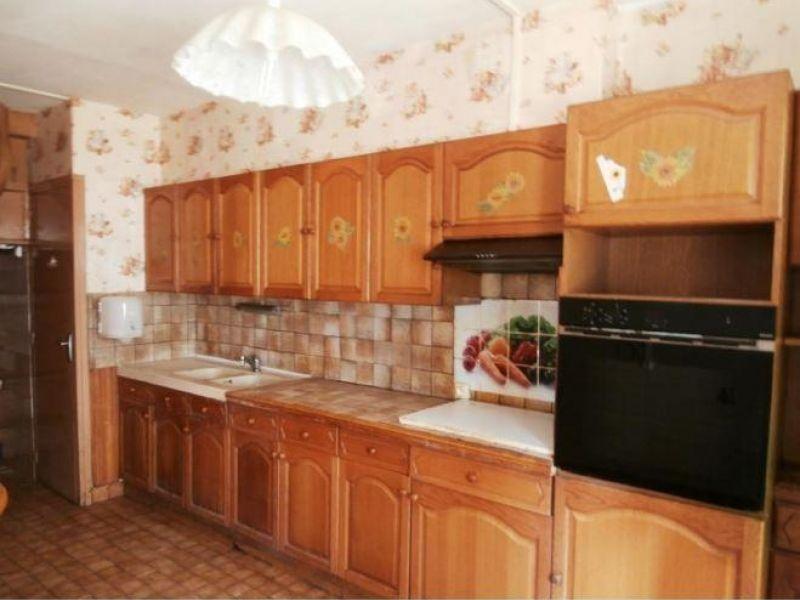 Sale house / villa St amans soult 16000€ - Picture 2