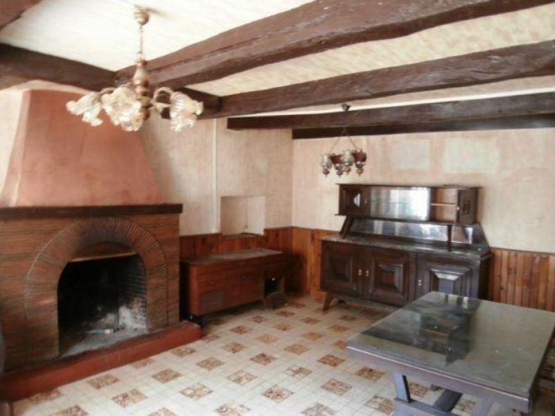 Sale house / villa St amans soult 16000€ - Picture 3