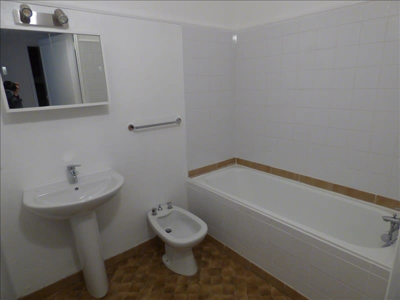 Location appartement Mazamet 410€ CC - Photo 5
