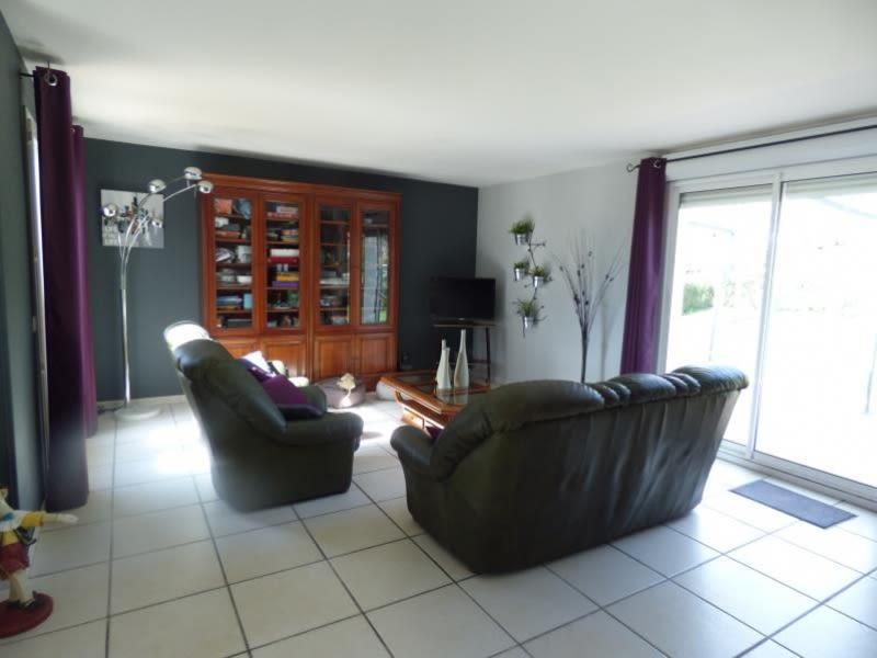 Sale house / villa Bout du pont de larn 241500€ - Picture 2