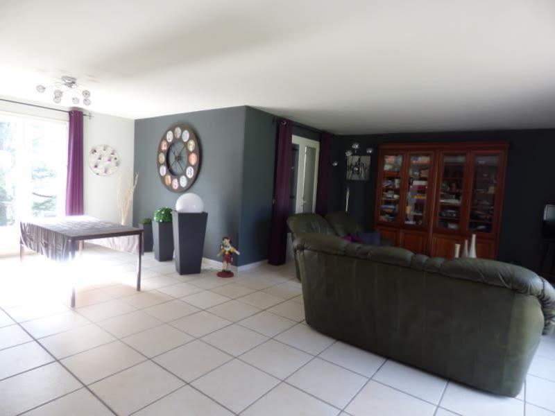 Sale house / villa Bout du pont de larn 241500€ - Picture 3