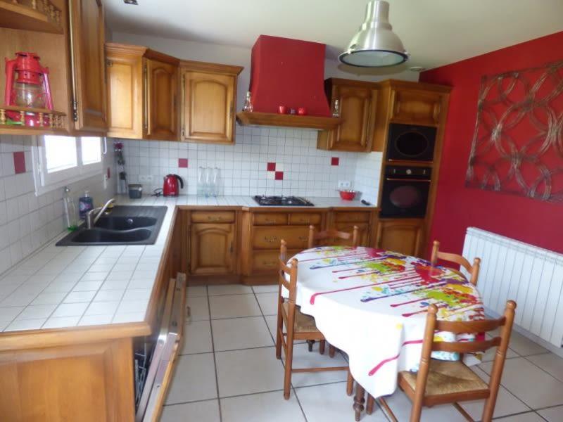 Sale house / villa Bout du pont de larn 241500€ - Picture 4