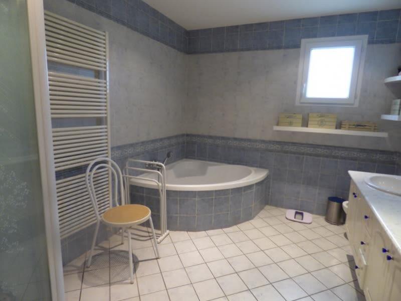 Sale house / villa Bout du pont de larn 241500€ - Picture 7