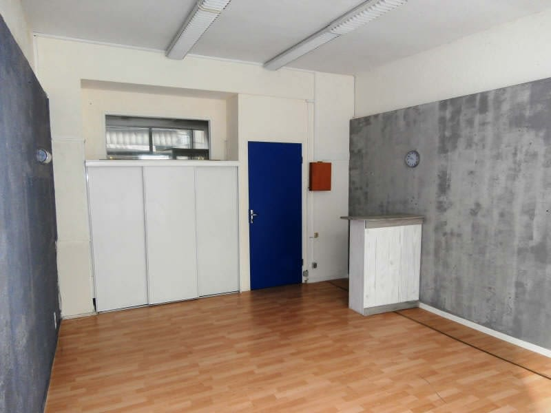 Rental empty room/storage Mazamet 230€ HC - Picture 2