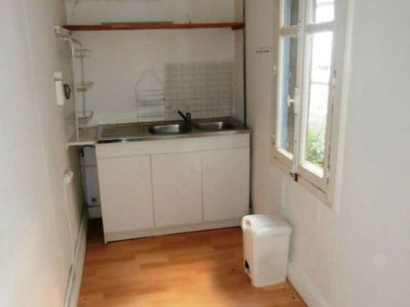 Rental empty room/storage Mazamet 230€ HC - Picture 5