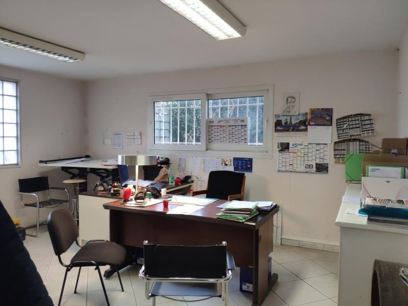 Rental empty room/storage Aussillon 1800€ HC - Picture 3