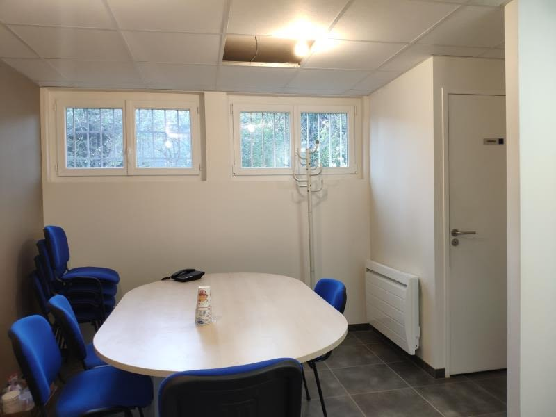 Rental office Aussillon 1800€ HC - Picture 4
