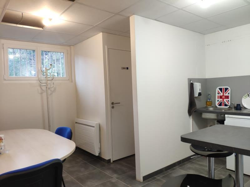 Rental office Aussillon 1800€ HC - Picture 5
