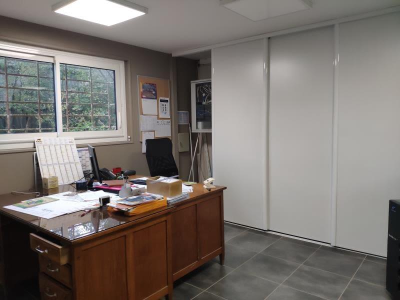 Rental office Aussillon 1800€ HC - Picture 7