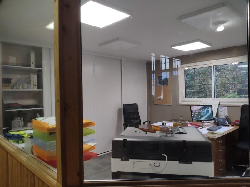 Rental office Aussillon 1800€ HC - Picture 8